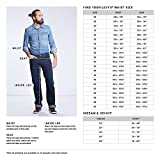 Apparel : Levi's Men's Big-Tall 560 Comfort-Fit Jean