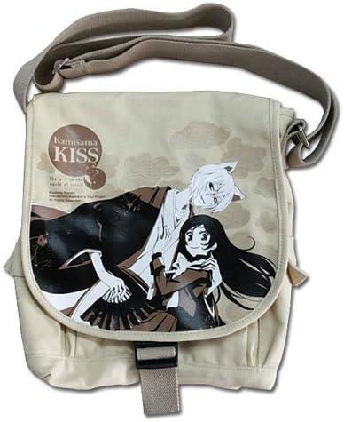 Great Eastern Entertainment Kamisama Kiss Tomoe Messenger Bag