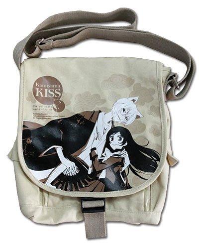 Great Eastern Entertainment Kamisama Kiss Tamoe & Nanami Messenger Bag