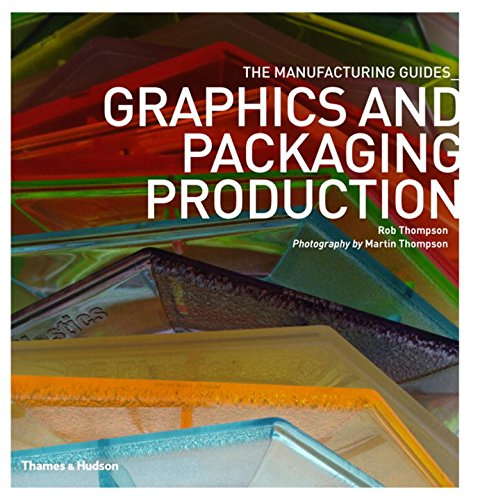 Graphics And Packaging Production  The Manufacturing Guides