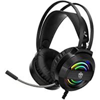 Headset Gamer Usb RGB Evolut Garen - EG-320