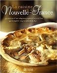 La cuisine de la Nouvelle-France