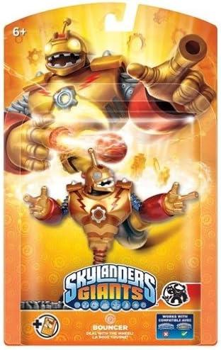 Simple Personnage Pack Core série 2 Fright Rider par ACTIVISIO Skylanders Giants