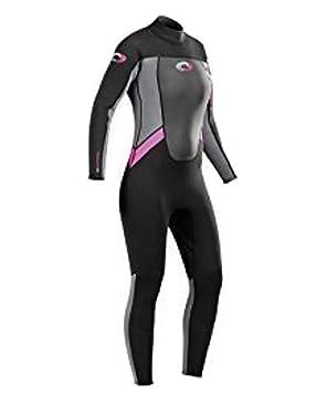 Adults Ladies Osprey Origin 3 2mm Full Length Wetsuit (Pink (Ladies ... 7fe494016