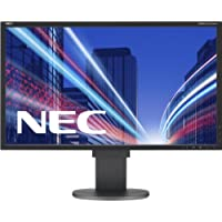NEC DISPLAY SOLUTIONS MULTISYNC EA SERIES 21.5, IPS, LED BACKLIT, 1920X1080FHD LCD DESKTOP MONITOR EA224WMI-BK