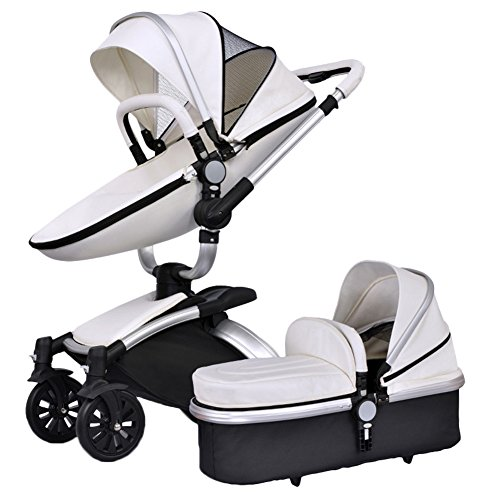 2 In 1 Pram And Carseat - 5