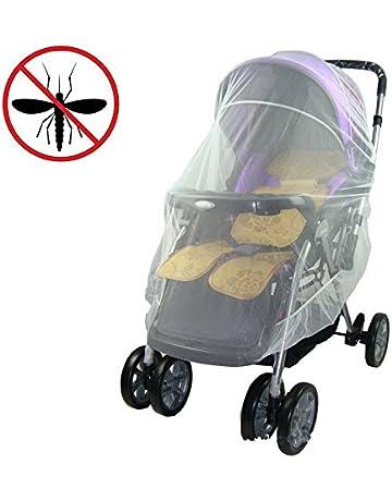 Amazon.es: Mosquiteras - Accesorios: Bebé