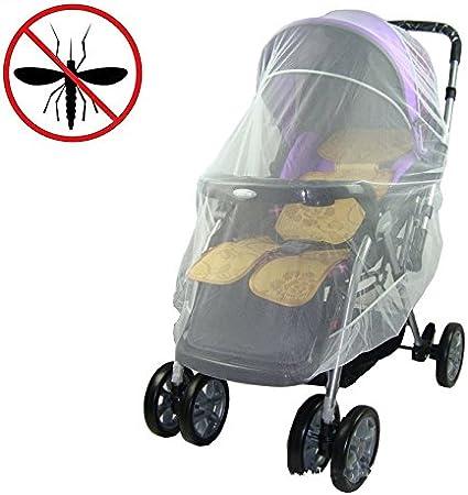 Zanzariera Universale Zanzariera per passeggino Zanzariera per passeggino,Zanzariera Passeggino Universale,anti-insetti Zanzariera per passeggini e passeggino,Protezione contro vespe e zanzare