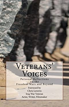 Veterans' Voices: Personal Reflections on the Freedom Wars and Beyond