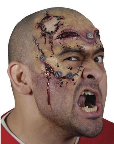 Frank Kit N (Woochie Halloween Makeup Frank