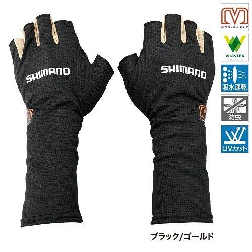シマノ(SHIMANO) MSサンシェードグローブ5 GL-007Nの商品画像