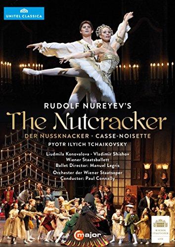 Nutcracker The Ballet - The Nutcracker