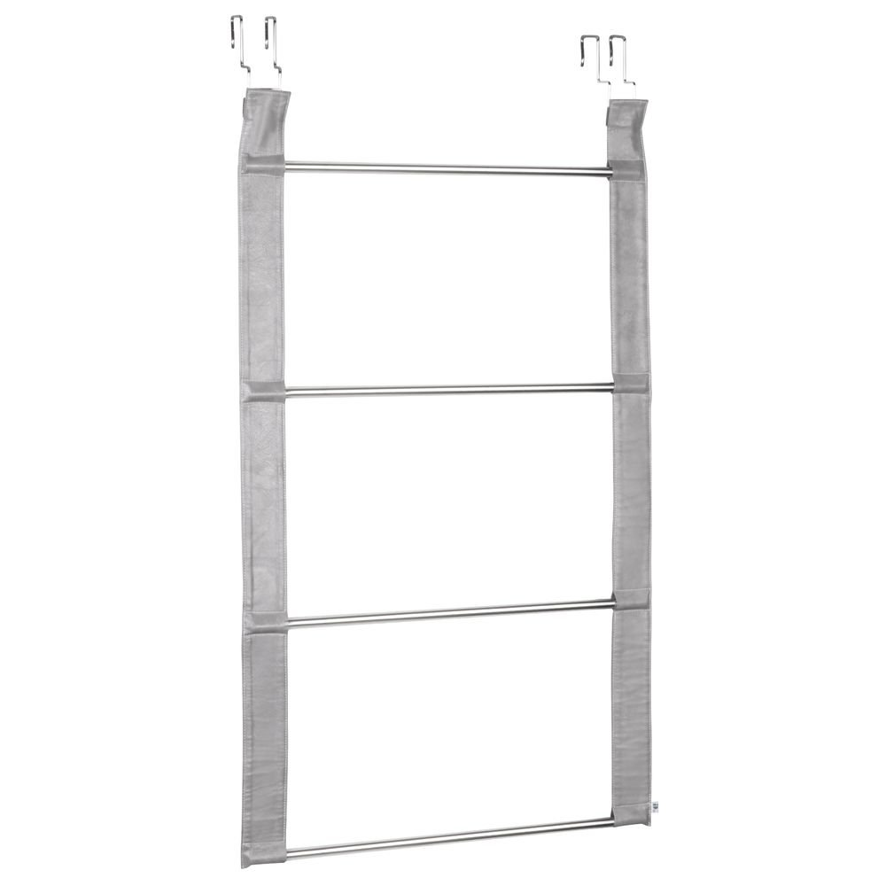 Interdesign 62750eu rack porte serviette de dessus de for Rack porte serviettes bain