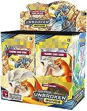 GDZTBS Anime-kaarten, 360 stuks, cartoon speelkaarten, boosterbox, booster display box, board, gamekaarten, animatiecollectie, cadeau voor kinderen
