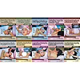 Chinese Medicine Health Care and Beautification TCM Series Complete Set 10DVDs