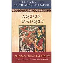 Goddess Named Gold