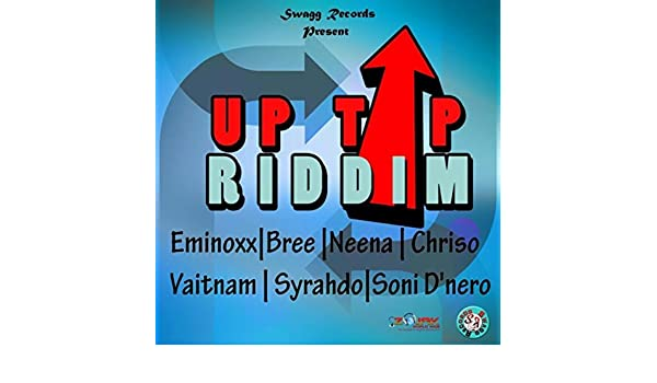 Up Top Riddim by Various artists on Amazon Music - Amazon com