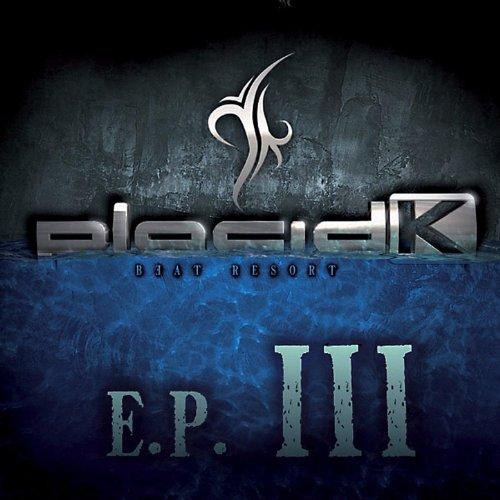 Placid K - Beat Resort E.P. I