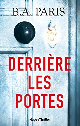 Derrière les portes (Hugo Thriller) (French Edition)