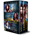 Bonds Broken & Silent: Fate Fire Shifter Dragon Book 4