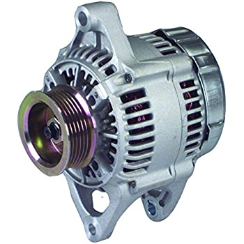 Premier Gear PG-13593 Professional Grade New Alternator