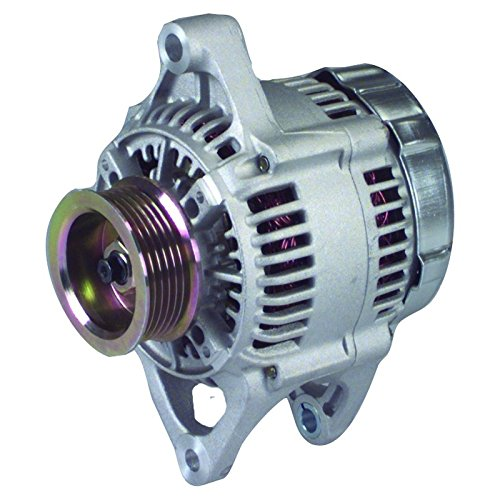 Premier Gear PG-13593 Professional Grade New (1999 Plymouth Voyager Alternator)