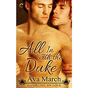 All in with the Duke Audiobook