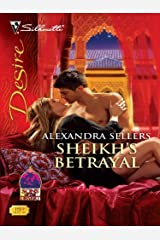 Sheikh's Betrayal (Desert Sons Book 0) Kindle Edition