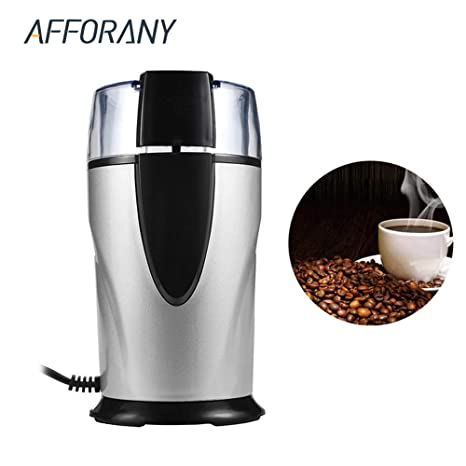 Amazon Com Manual Coffee Grinders Electric Coffee Grinder Beans