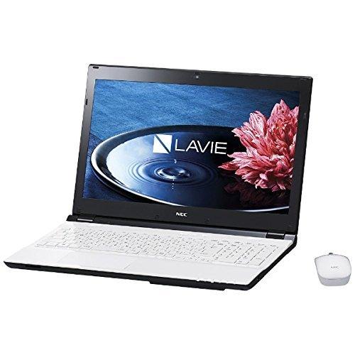 2018新入荷 NEC PC-NS350EAW NEC LAVIE LAVIE Note Standard Note B01FFGUNDM, 安岐町:dff0fb85 --- agiven.com