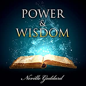 Power of Wisdom Audiobook
