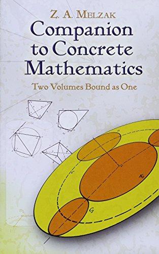 Companion to Concrete Mathemat...