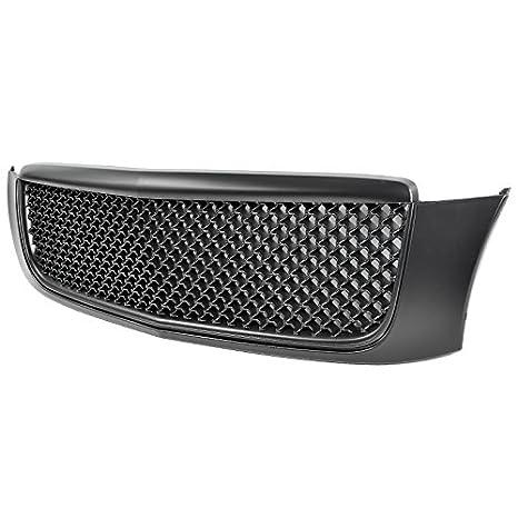 Amazon.com: Cadillac DeVille 00-05 Black 3D Mesh Grille: Automotive