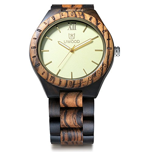 nice wood watches