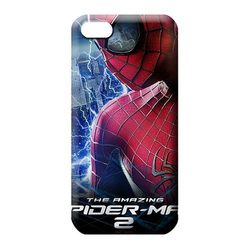 iPhone 6 / 6s Sanp On Top Quality Protective Cases phone cover skin Spider-Man
