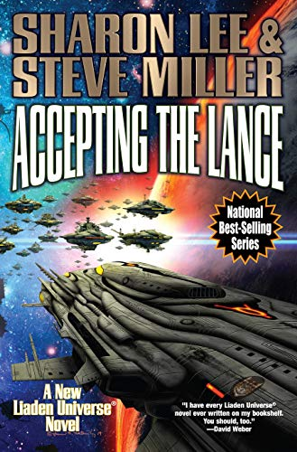 Accepting the Lance (Liaden Universe Book 22)