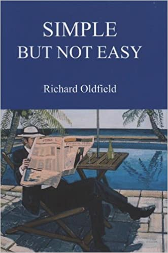 simple but not easy an autobiographical and biased book about investing