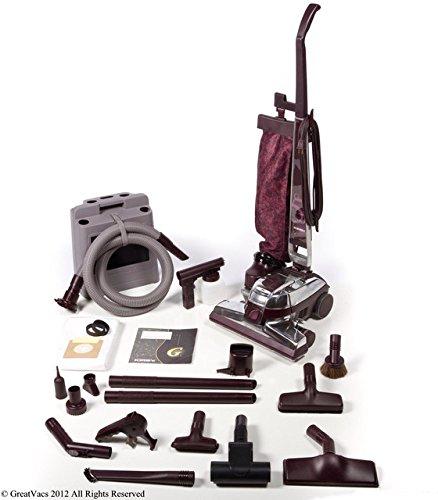 Kirby G5 Vacuum genuine tools, GV accessories, bags (Certified Refurbished)