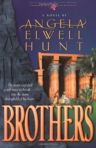 Brothers (Legacies of the Ancient River #2) (Book 2)