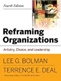 Reframing Organizations 4th Edition