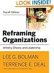 Reframing Organizations: Artistry, Ch...