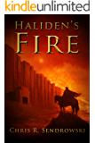 Haliden's Fire: A fantasy novel