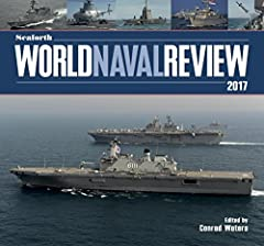 This annual has an established reputation as an authoritative but affordable summary of all that has happened in the naval world in the previous twelve months. It combines regional surveys with one-off major articles on noteworthy new ...