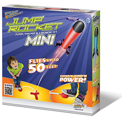 Geospace Jump Rocket MINI Set