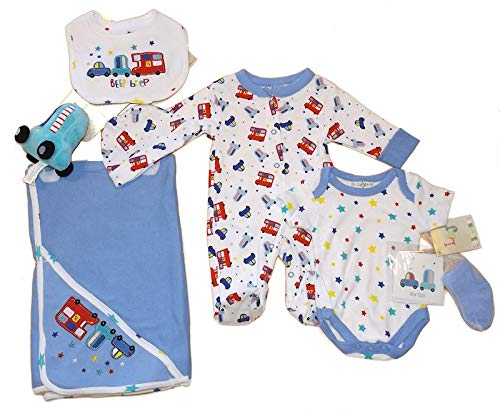 86a5536953d3 Presents Gifts for Newborn Baby Boys Girls Toddler Unisex Cute ...