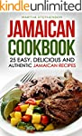 Jamaican Cookbook - 25 Easy, Deliciou...