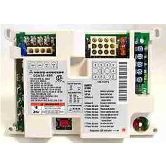 51nlp8TgNpL._SX342_ oem trane upgraded furnace control circuit board 50a55 571 50a55-486 wiring diagram at eliteediting.co