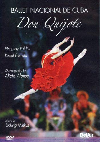 MINKUS: Don Quixote by