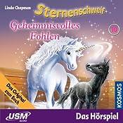 Geheimnisvolles Fohlen (Sternenschweif 10)   Linda Chapman