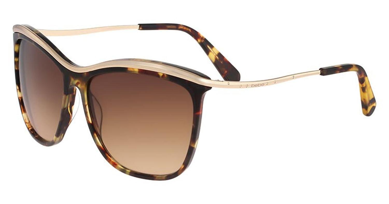 Sunglasses bebe BB7147 BB 7147 Tortoise Shimmer Tort